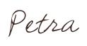 love, Petra
