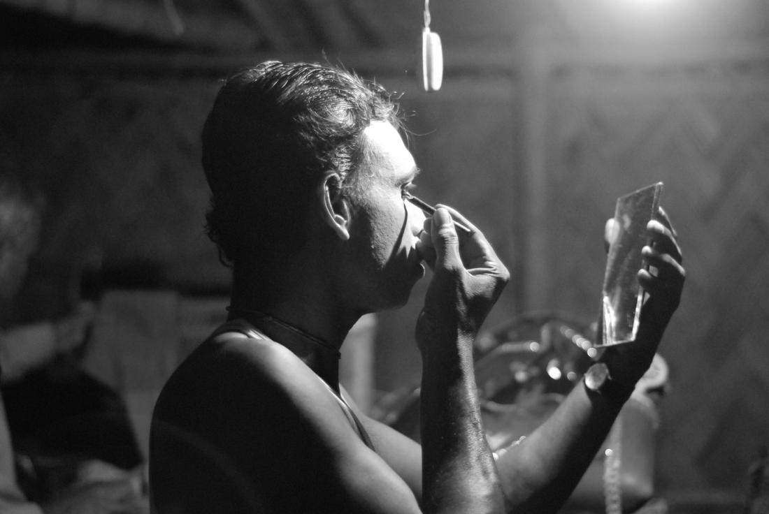 a_jatra_actor_prepares_before_the_performance_sunderbans